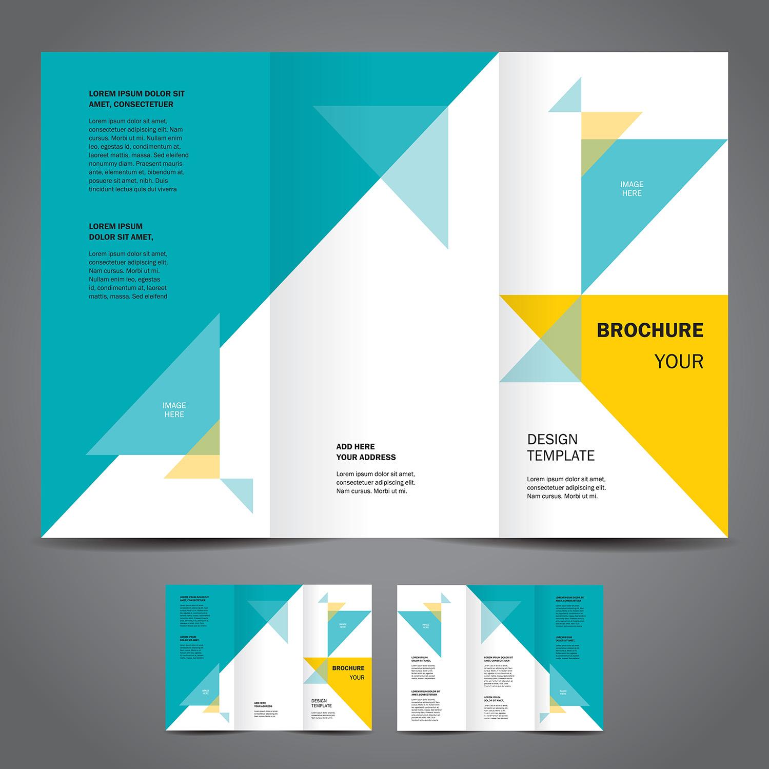 Elegant Professional Training Flyer Design For A Company By Kamran