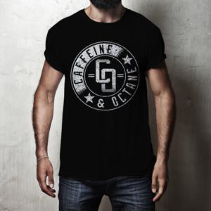 118 Masculine Bold Automotive T-shirt Designs for a Automotive ...