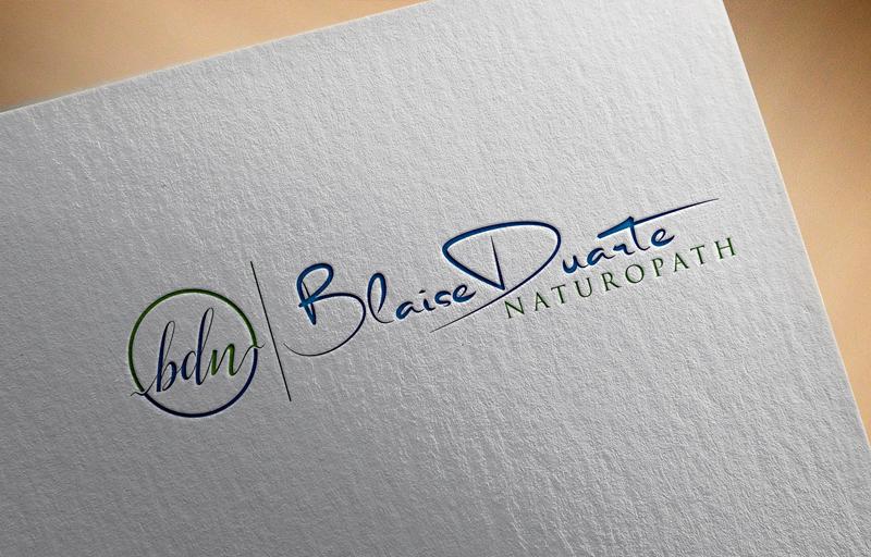 Elegant, Upmarket, Health And Wellness Logo Design for