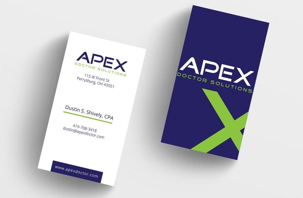 Elegant playful business business card design for usa chemical business card design by b74design for usa chemical supply design 15825736 reheart Images