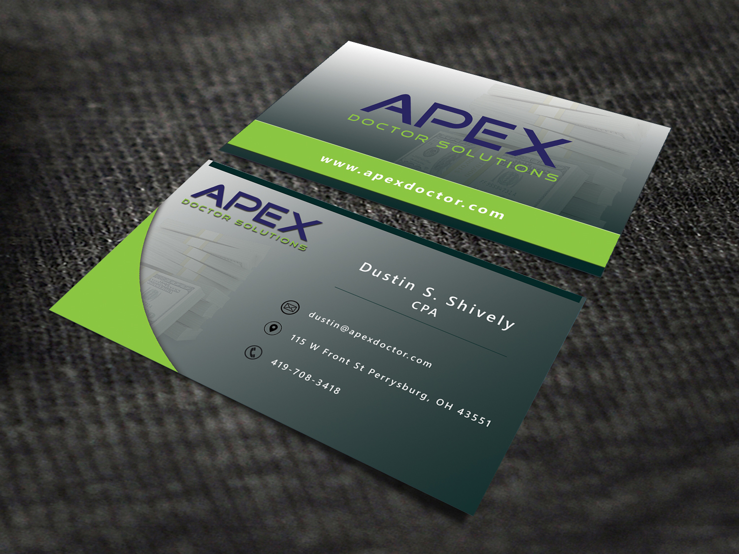 Elegant playful business business card design for usa chemical business card design by amila sri muthukelum for usa chemical supply design 15843653 reheart Images