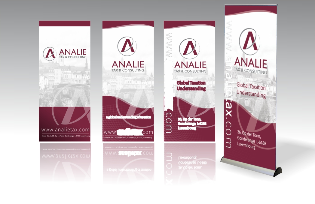 Professional Design Banners Community Center Banners