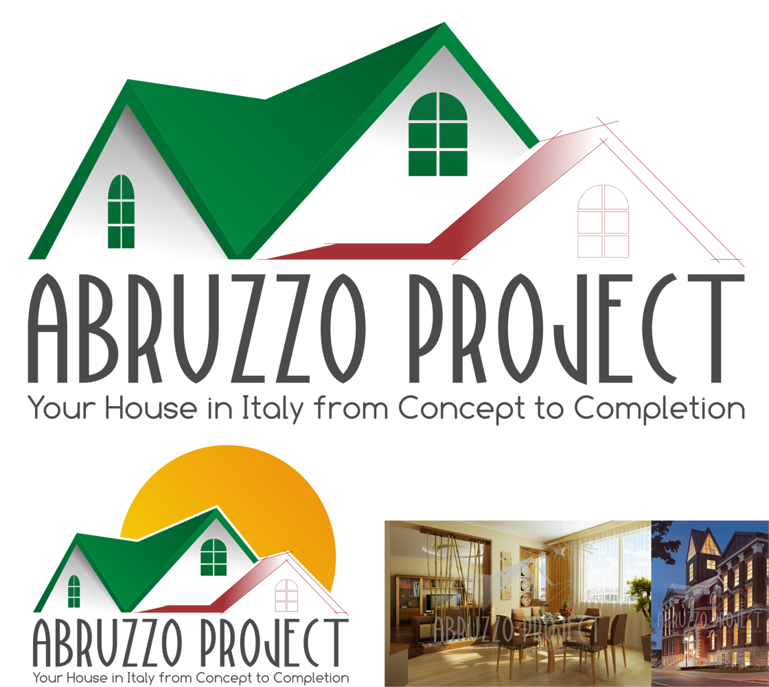 Elegant Playful Construction Logo Design For Ing Gianmarco Poli In Italy 2659730