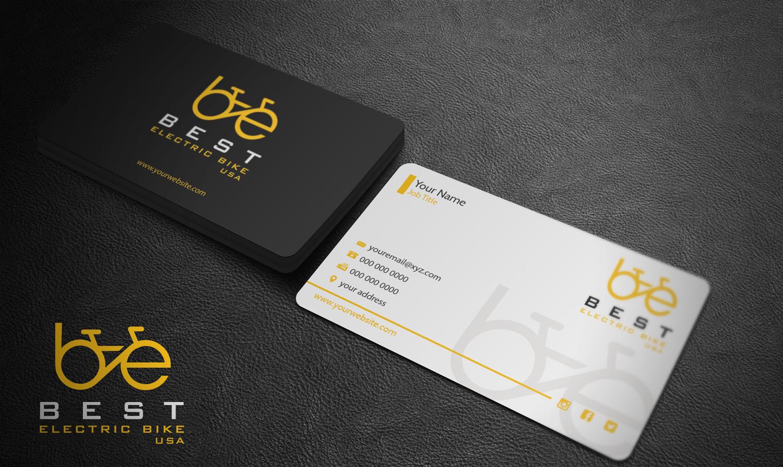 Elegant, Playful, Sporting Good Business Card Design for BEST ...
