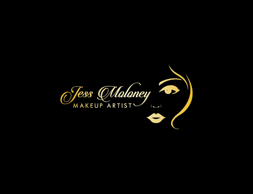 Design For Jess Moloney Makeup Artist
