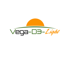 Logo design for a branded nutraceutical Ingredient: Vega-De