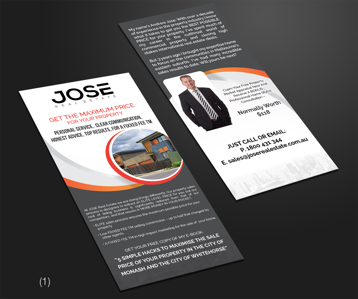 design my flyer