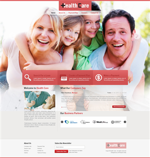 Google Web Design Requested 605071