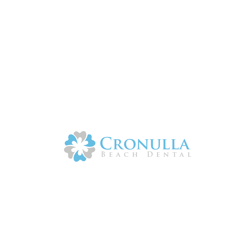 Logo Design By ArtFox For Cronulla Beach Dental