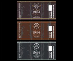 Modern Upmarket Label Design Job Label Brief For Eugene Kleyn A
