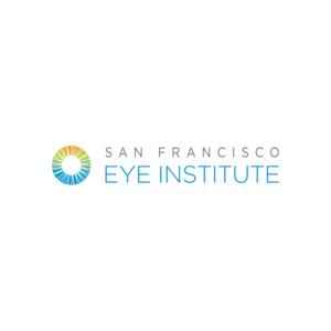 San Francisco Eye Institute | Logo Design by Goh