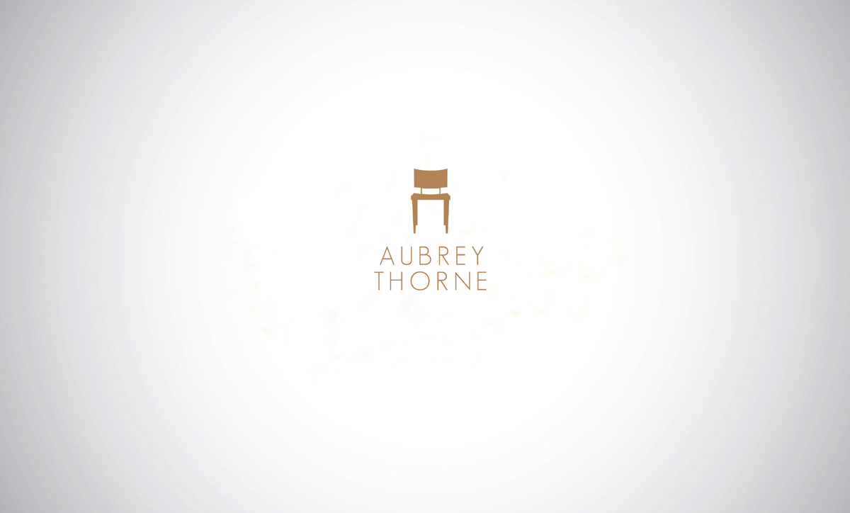 Logo Design By The Looking Glass For Interior Designer Needs A Sophisticated Simple