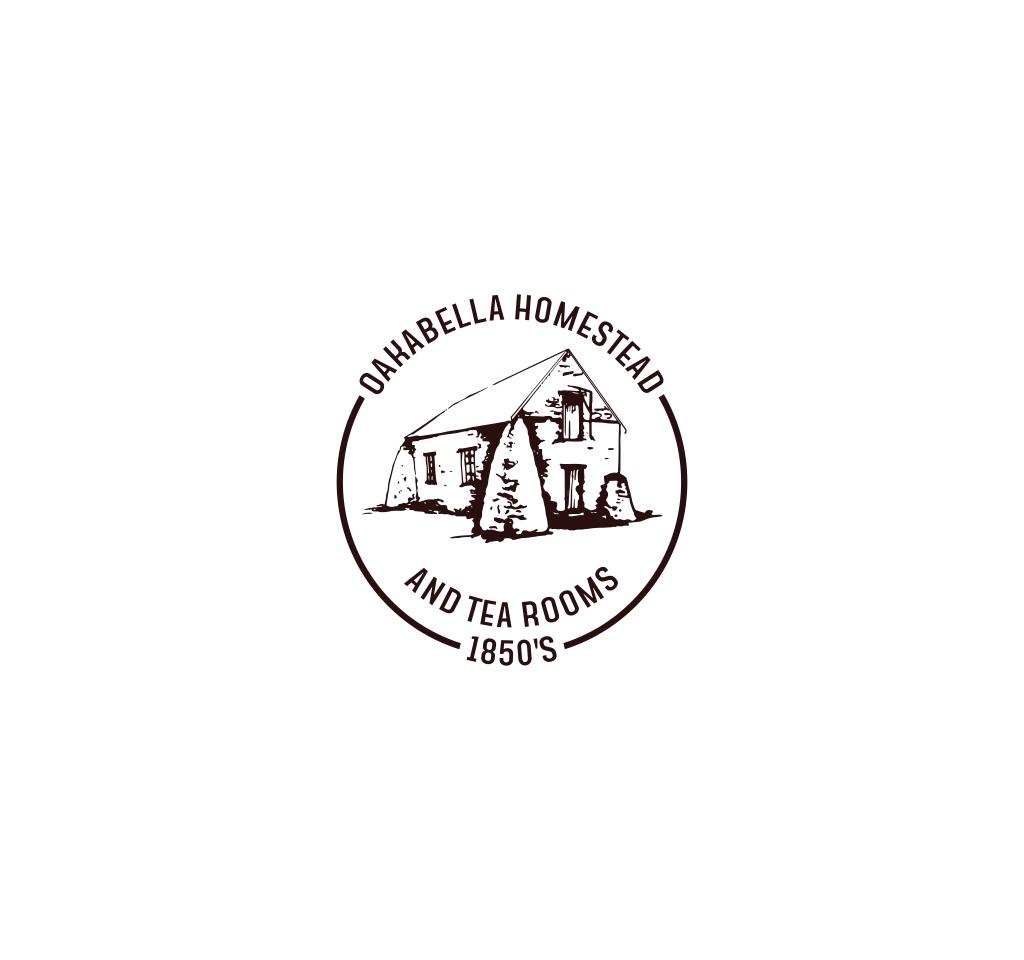 Serious, Conservative, Tourism Logo Design for Oakabella