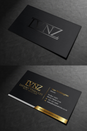 166 professional business card designs for a business in new zealand
