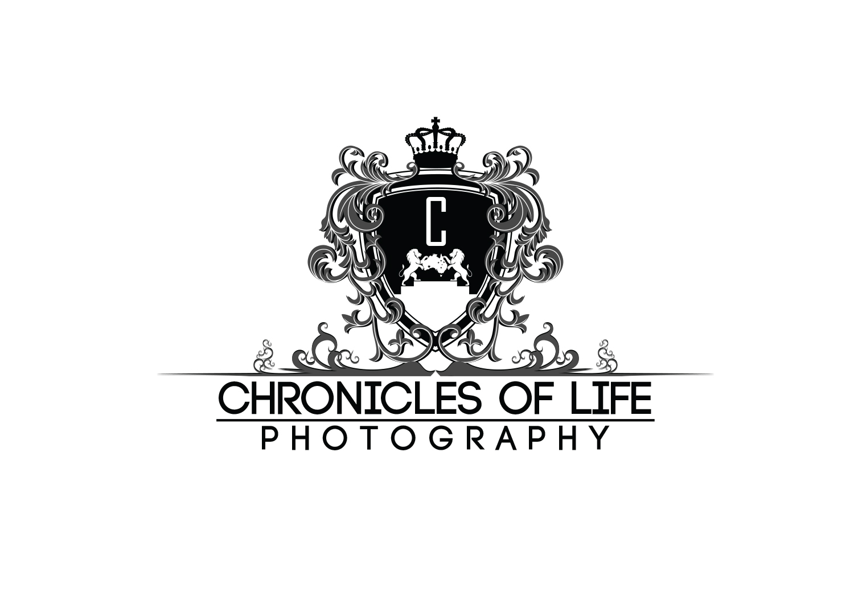 Upmarket elegant logo design for daniel carr by fisekovic goran logo design by fisekovic goran for chronicles of life photography logo design design biocorpaavc