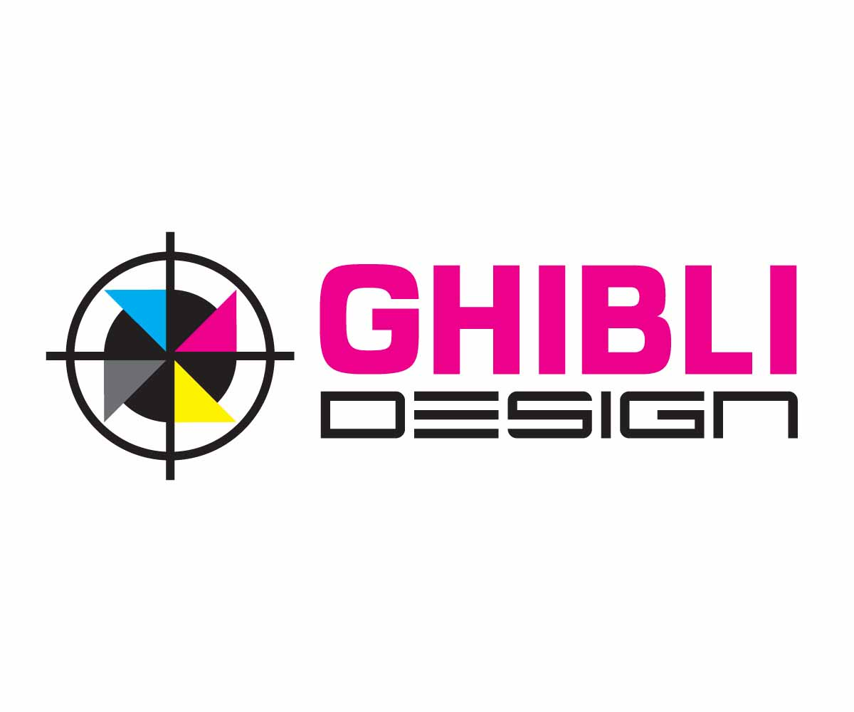Modern professional business logo design for ghibli for Logo creation wizard