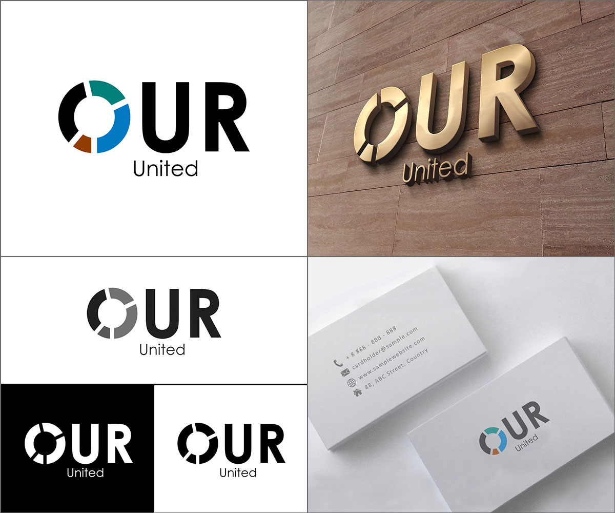 Bold, Modern, It Company Logo Design for Must have the text \
