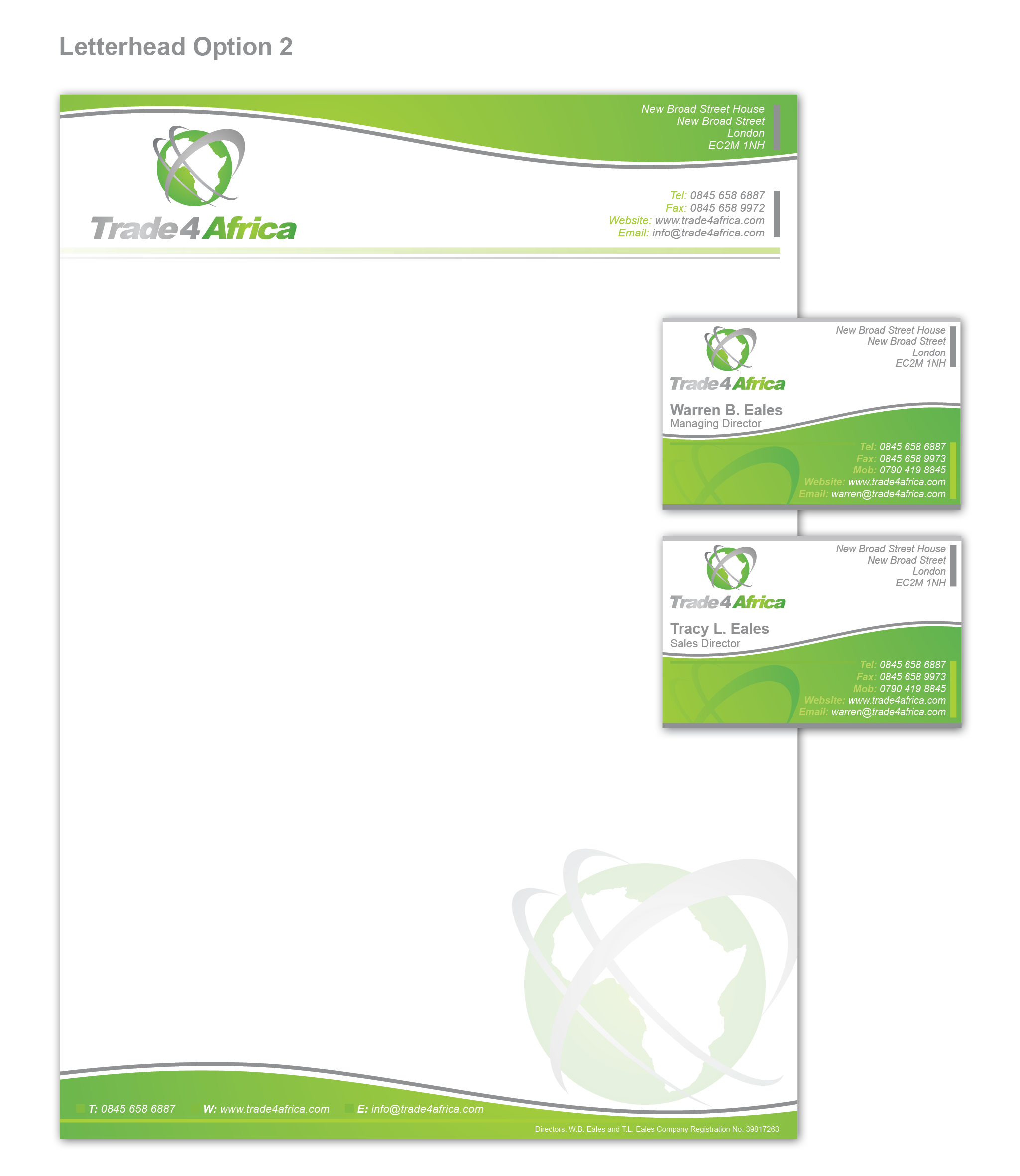 Letterhead Envelopes: Business Stationery Design For School Design And Build
