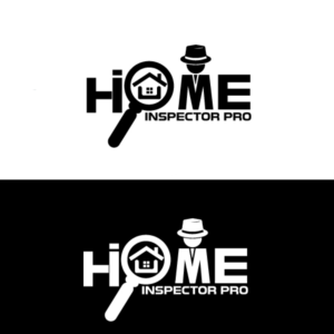 Home Inspection Logo Design By Abdul Kadir