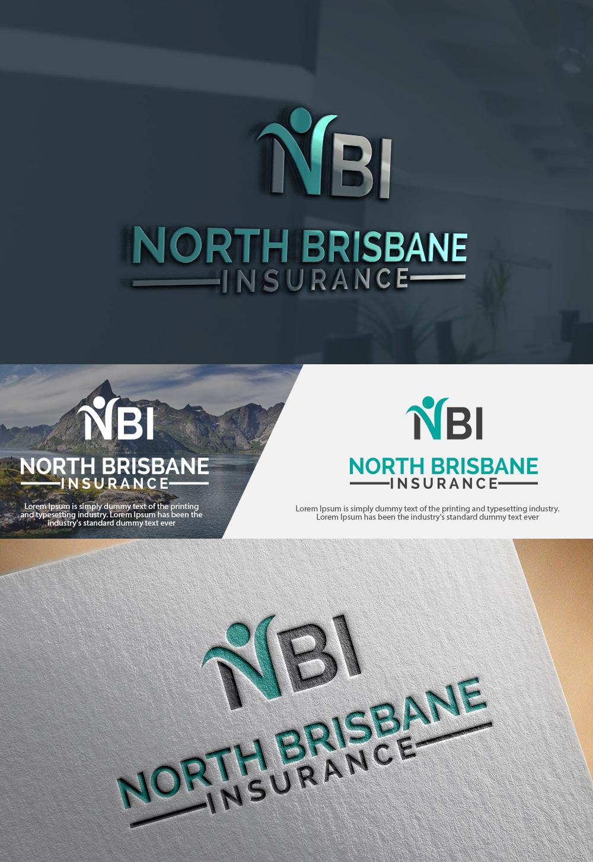Serious modern insurance broker logo design for north brisbane serious modern insurance broker logo design for a company in australia design 16309313 reheart Gallery