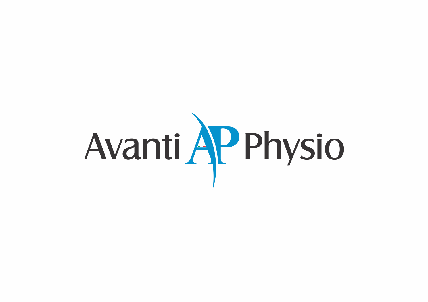 Serious professional physical therapy logo design for avanti logo design by eudo for this project design 16083223 m4hsunfo