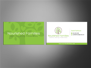 nutrition business cards juve cenitdelacabrera co