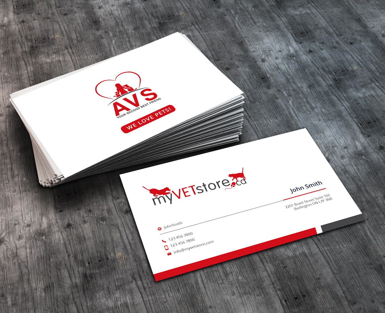 Bold playful veterinary business card design for acumenex bold playful veterinary business card design for acumenex veterinary solutions in canada design 16071870 colourmoves