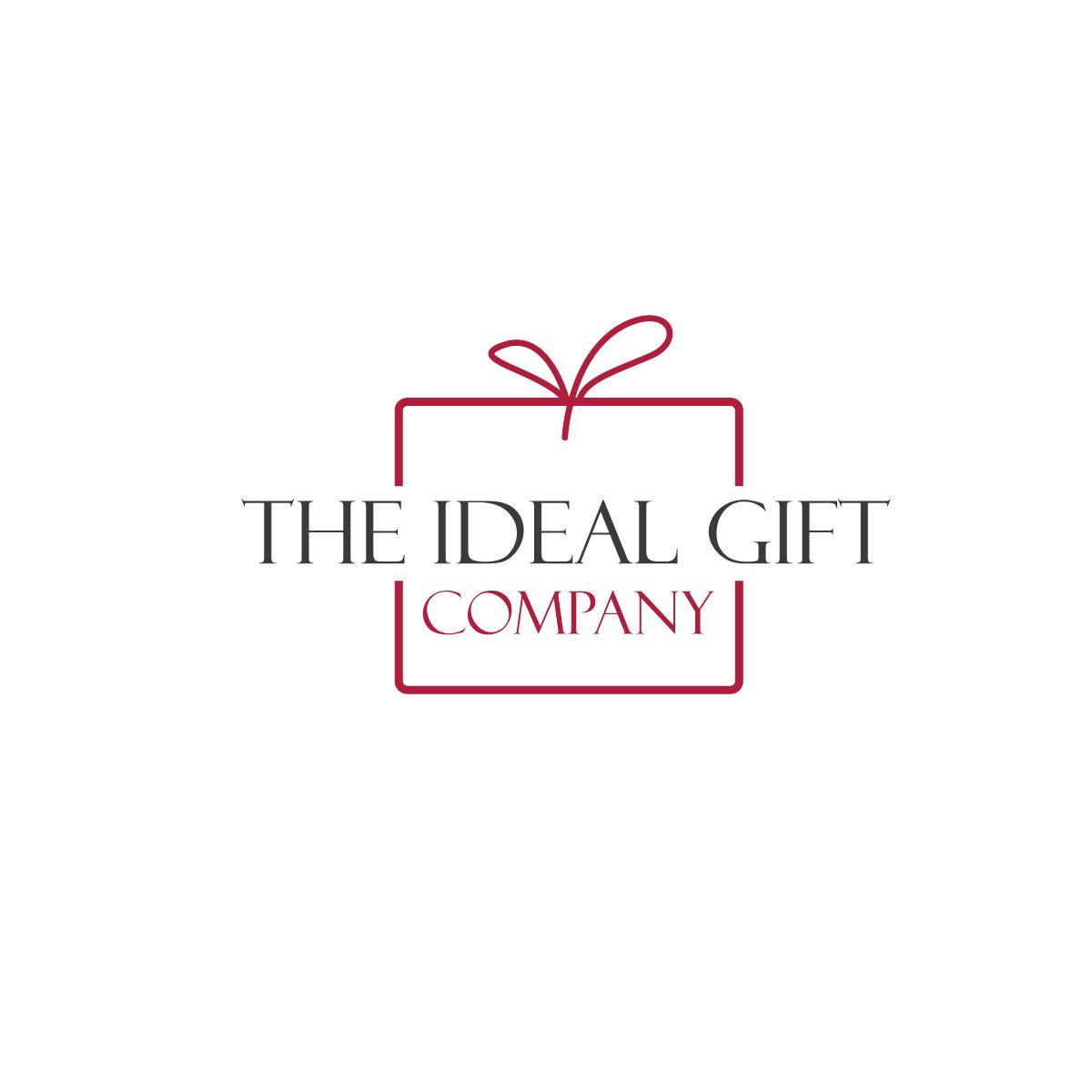 Logo Design For The Ideal Gift