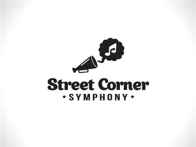 Street Corner Symphony | Logo Design by JACQUI