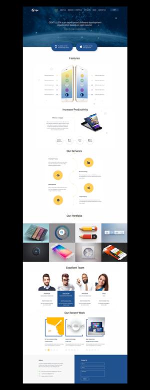 Web Design by Eppeok