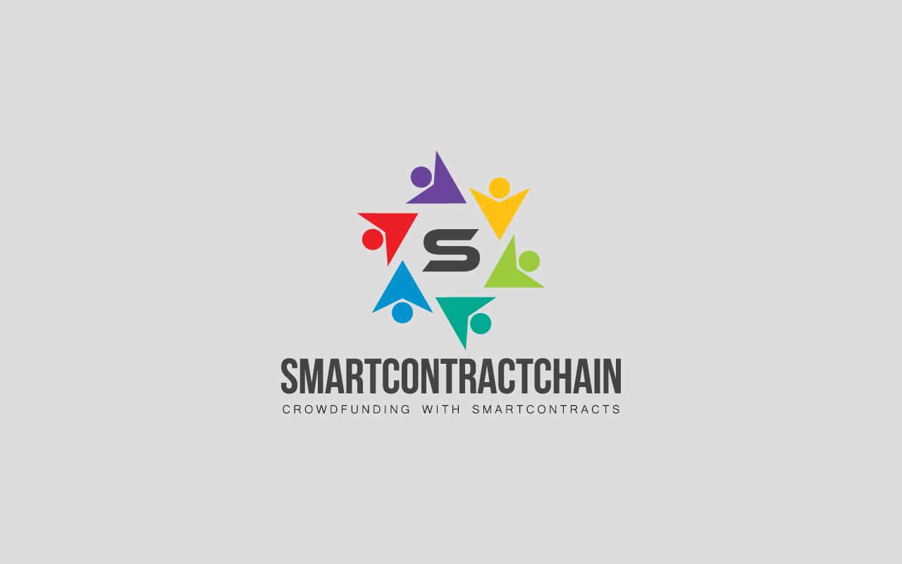 Modern, Professional, Crowdfunding Logo Design for