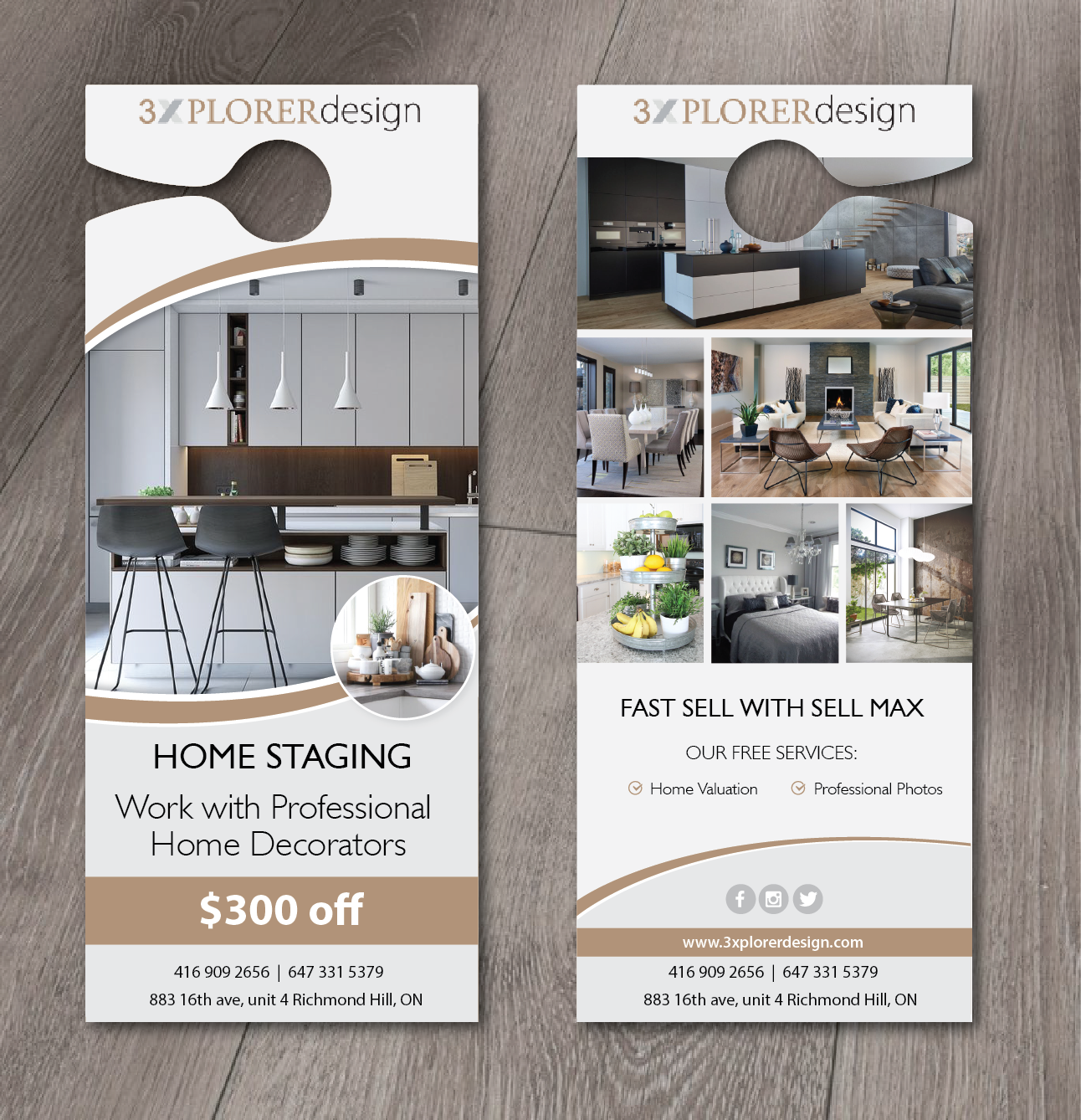 Bold, Playful, It Company Flyer Design For A Company In Canada | Design  16129159