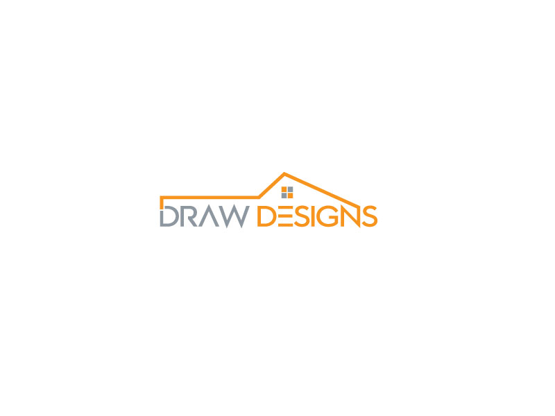 Serious Modern Architecture Logo Design For Draw Designs By Sajib