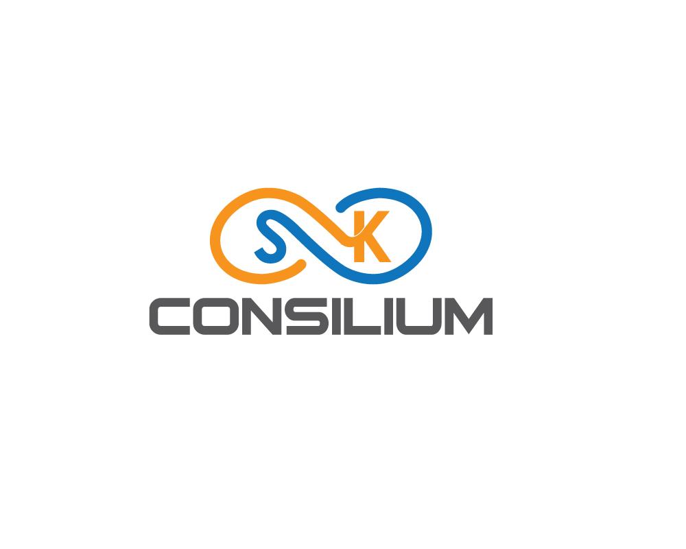 Serious, Masculine Logo Design for sk-consilium by A S design ...