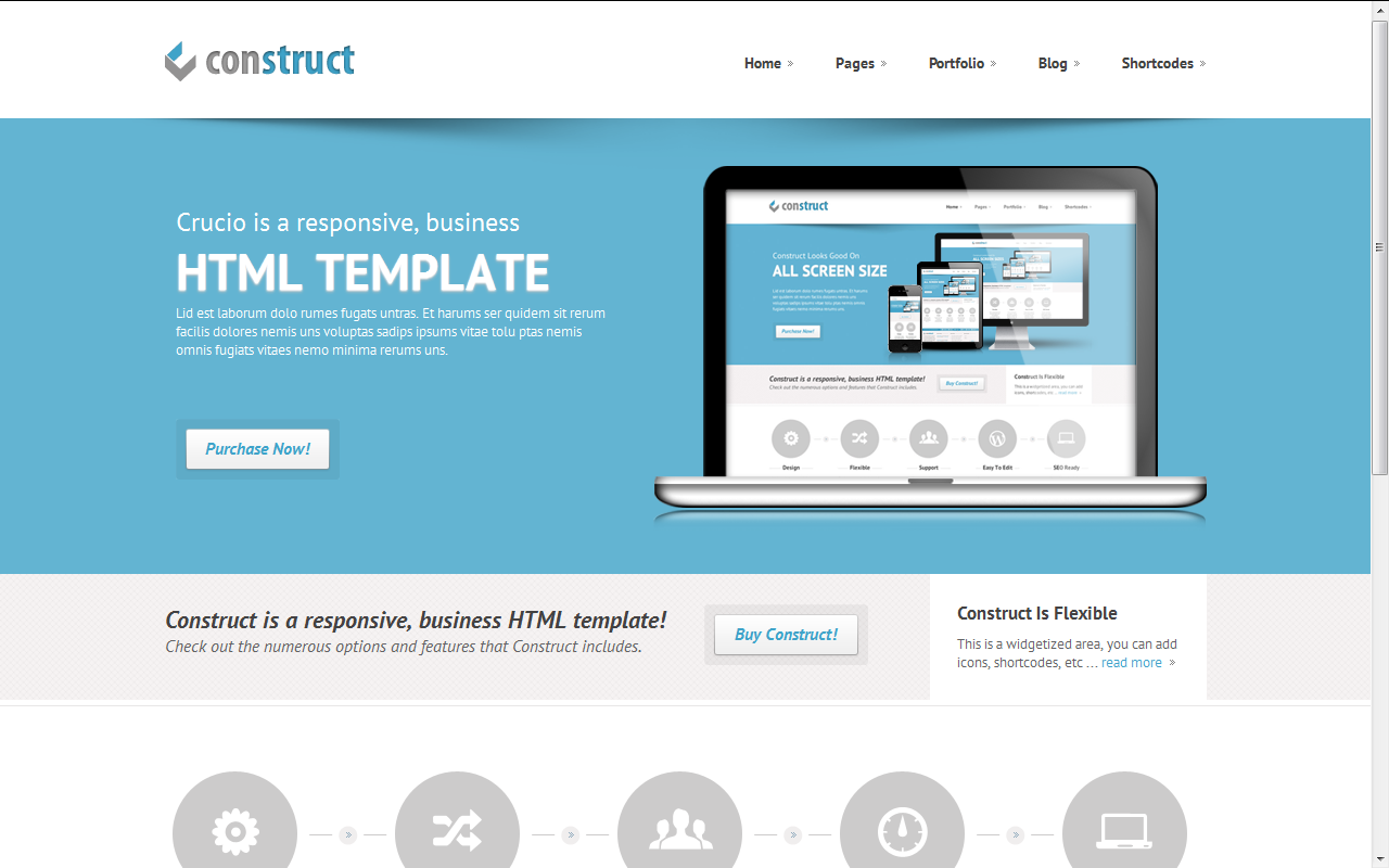 School Web Design for a Company by Anshul | Design #2634378