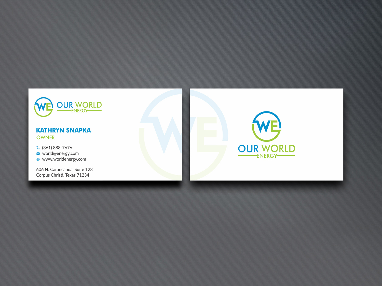 Business cards corpus christi arts arts modern professional business card design for a company by colourmoves