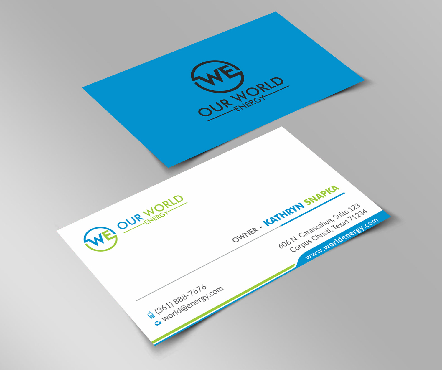 Modern professional business card design for caleb antonucci by business card design by madhuraminfotech for sleek professional business card design needed design colourmoves Image collections