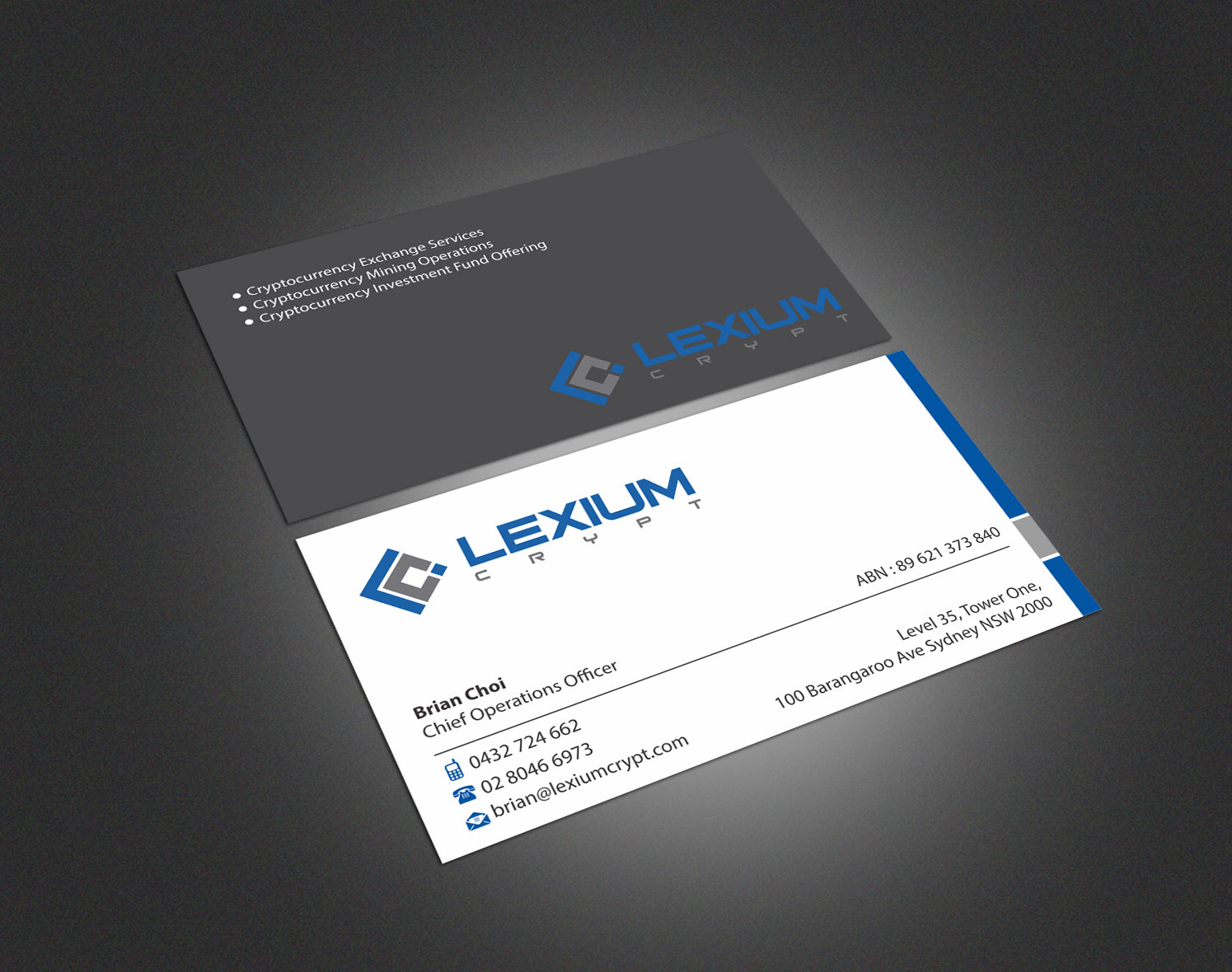 Bold modern business card design for essen capital group by business card design by strucker for professional business cards design 16165025 reheart Choice Image