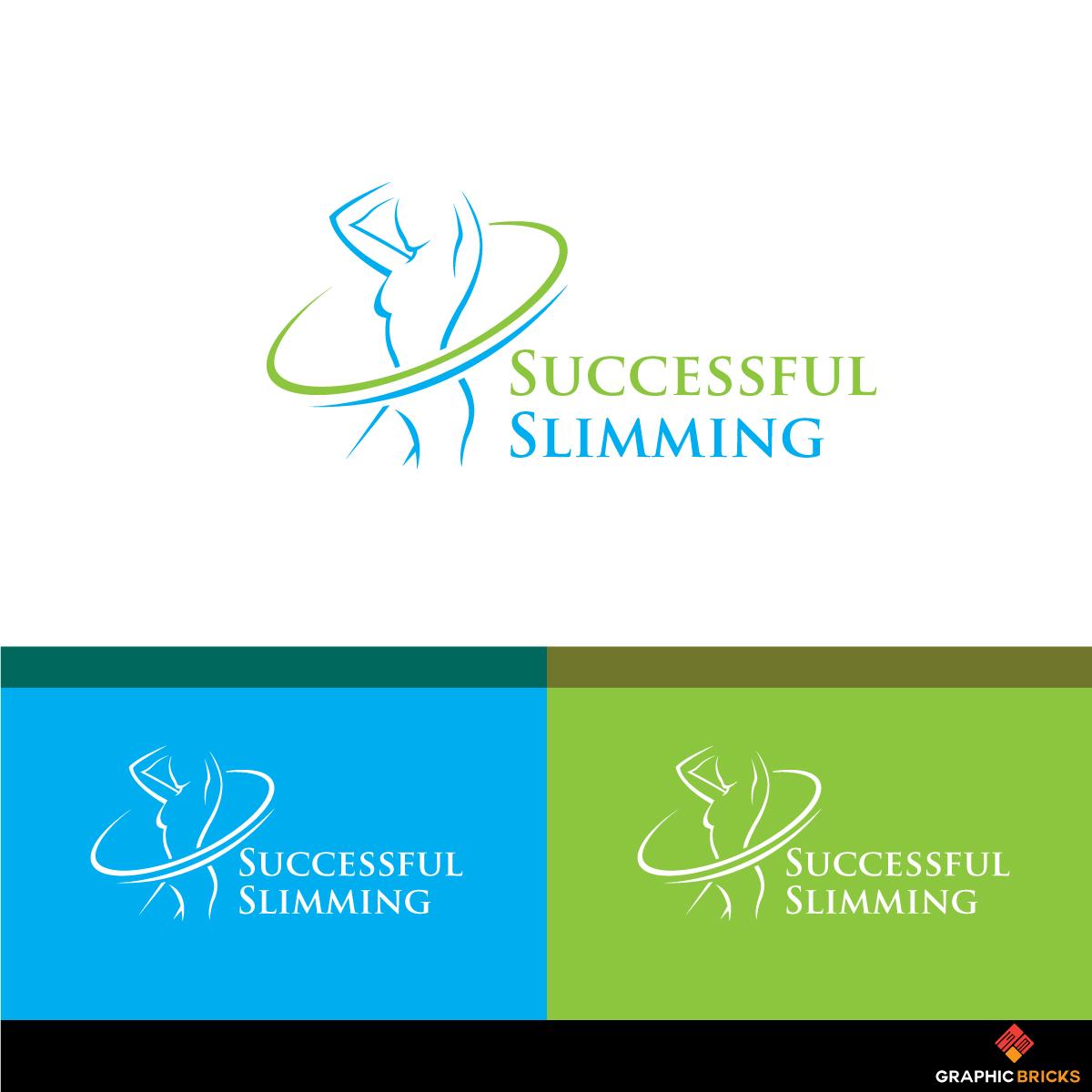 slimming logo design fda aprobată suplimente de pierdere în greutate