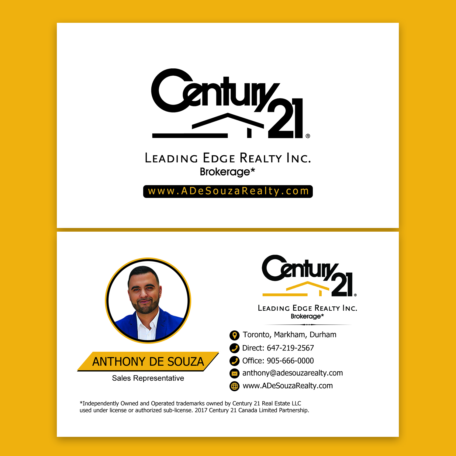 Unique century 21 real estate business cards illustration business century 21 business cards canada best business 2017 reheart Images