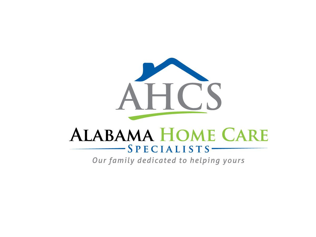 Logo Design By Prismatic™ For Alabama Home Care Specialists | Design  #16179181