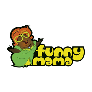 Logo Design by ddesign - Funny Mama Logo