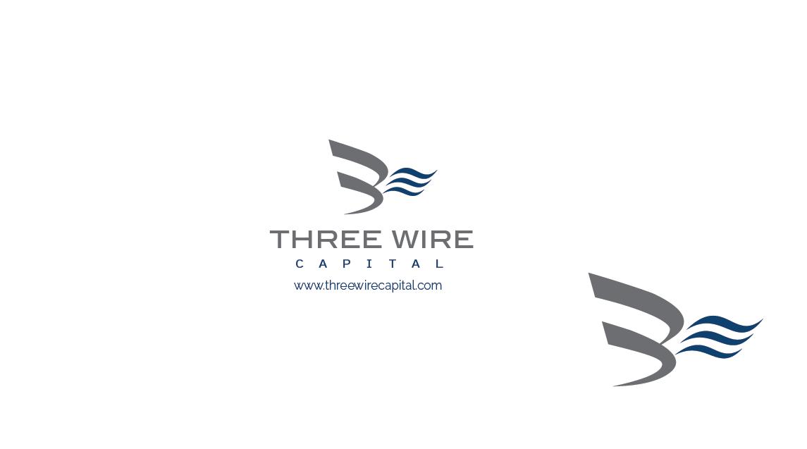 Logo Design By Jizzy123 For Three Wire Capital