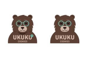 UKUKU COOKIES   Mascot Design by Anastasiia Varanytsia