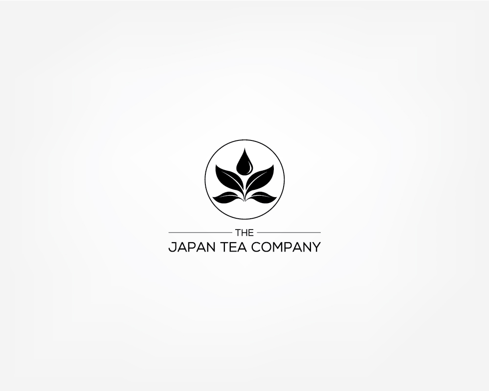 Elegant serious logo design for the japan tea company by logo design by blackidea for the japan tea company logo inspired by japanese family crests biocorpaavc Gallery