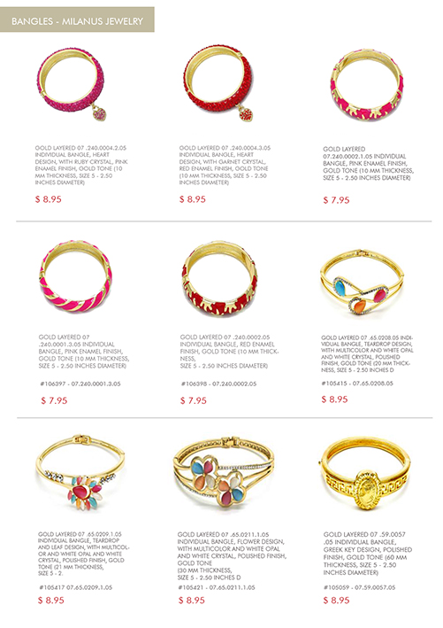 united states jewelry findings catalog pdf