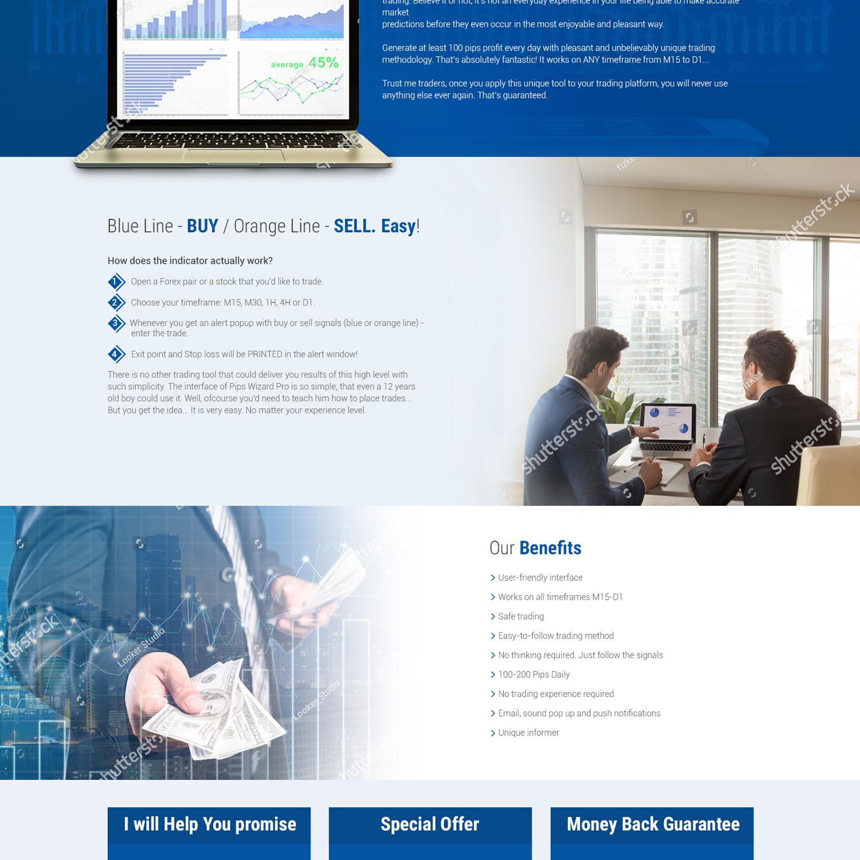 Professional masculine web design for karl dittmann by sg for Masculine web design