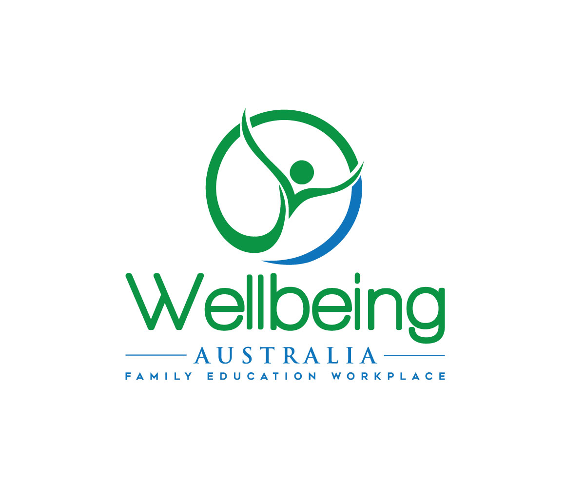 Serious, Modern, Charity Logo Design for Wellbeing Australia by ...