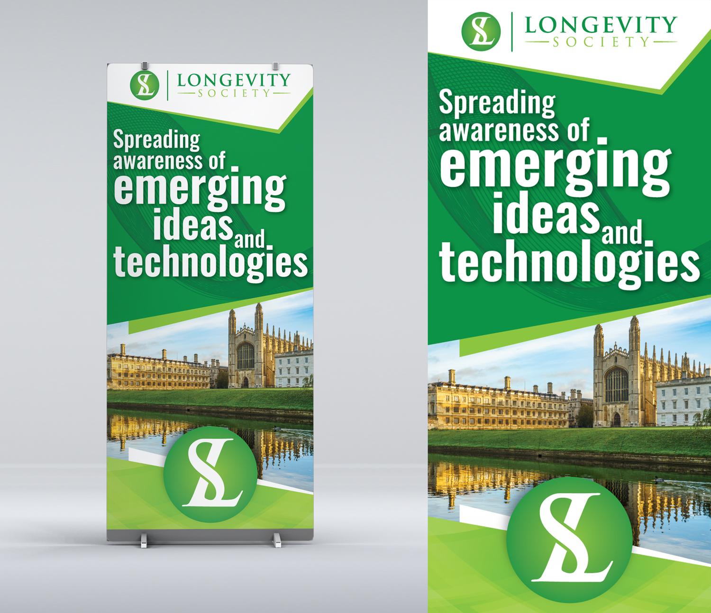 Elegant, Playful, University Signage Design for Association of ...