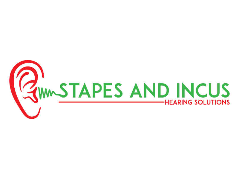 Upmarket Professional Medical Logo Design For Stapes And Incus By